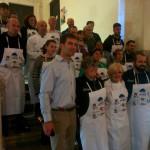 Agralco Formacion Evento Gastronomico 2015