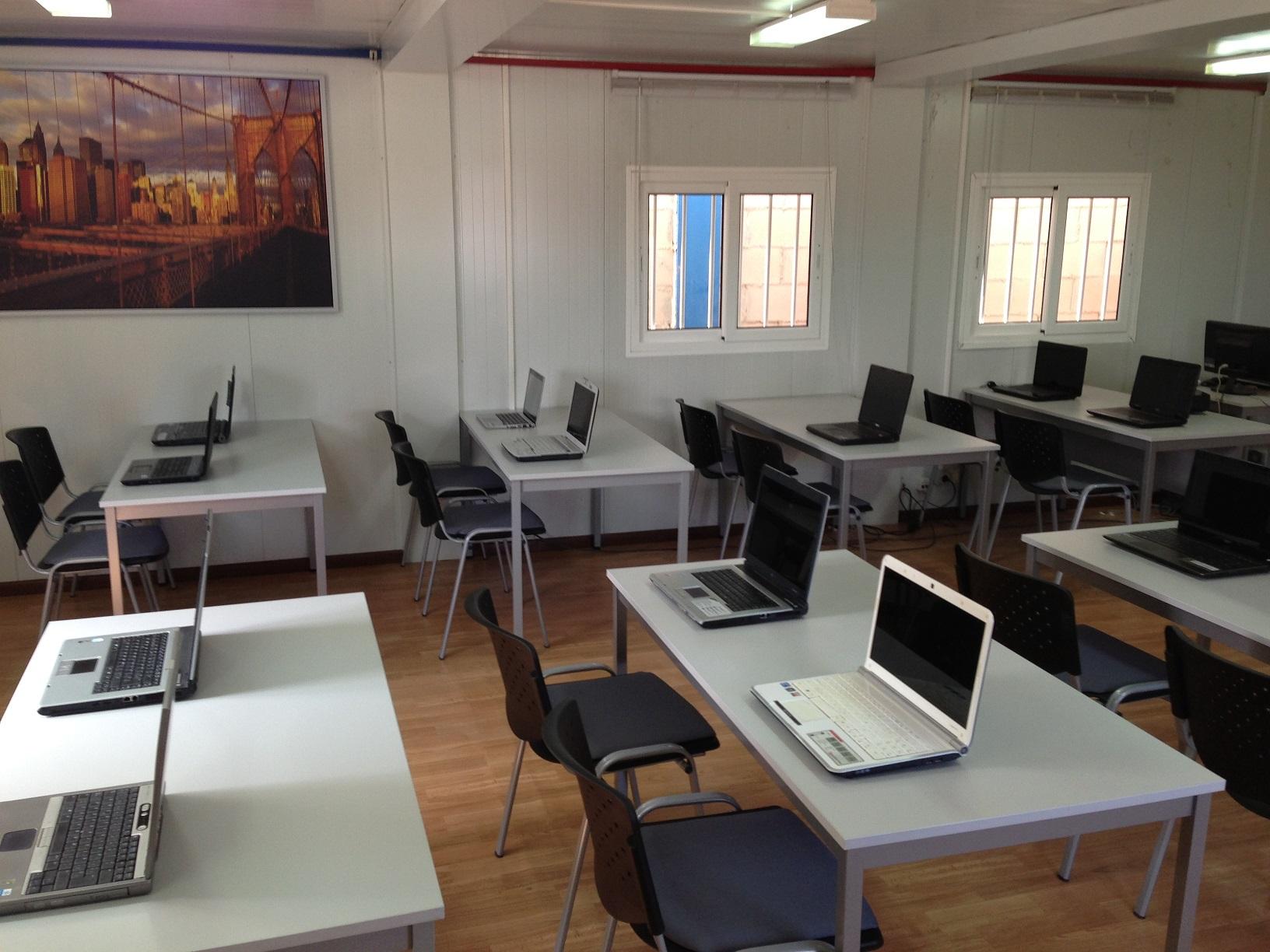 Centro Formacion agralco