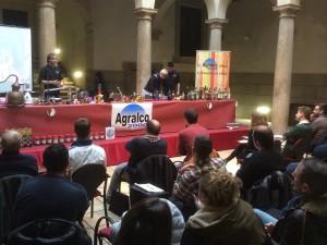 Curso cocteleria Pachi Troitino 2015
