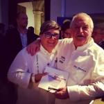 Jose María Arzak-Agralco Formacion-Charo Val Basque Culinary