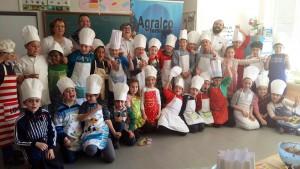 Taller cocina Agralco Formacion-Charo Val-José Rayas