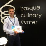 Agralco Formacion Basque Culinary Center