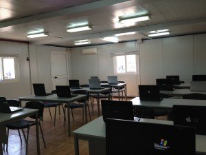 Centro Formacion Agralco 4