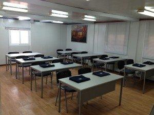 Centro Formacion Agralco 6