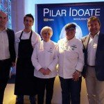 Charo Val-Pilar Idoate- Agralco Formacion Basque Culinary