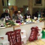 Curso cocina Pilar Idoate
