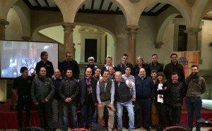 Curso cocteleria Agralco 2015