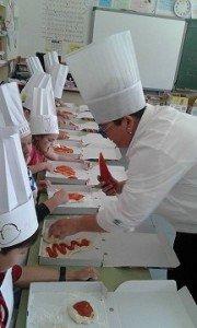Taller Cocina Charo Val