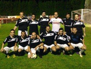 Torneo Futbol Novallas Agralco