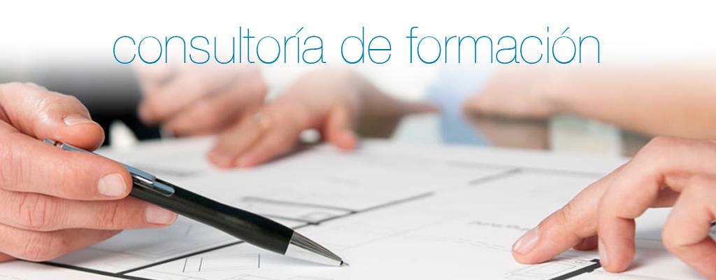 Consultoría de Formación
