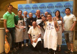 Agralco Formacion Anselmo Perez