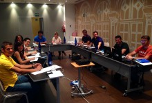 Reunión de Centros de Formación