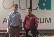 Semana Educación en Madrid 2015