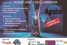 Biomecánica del Corredor