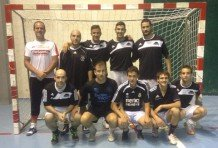 Torneo 24H de Futbol Sala